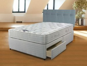 Sleepeezee Backcare Select Divan Set